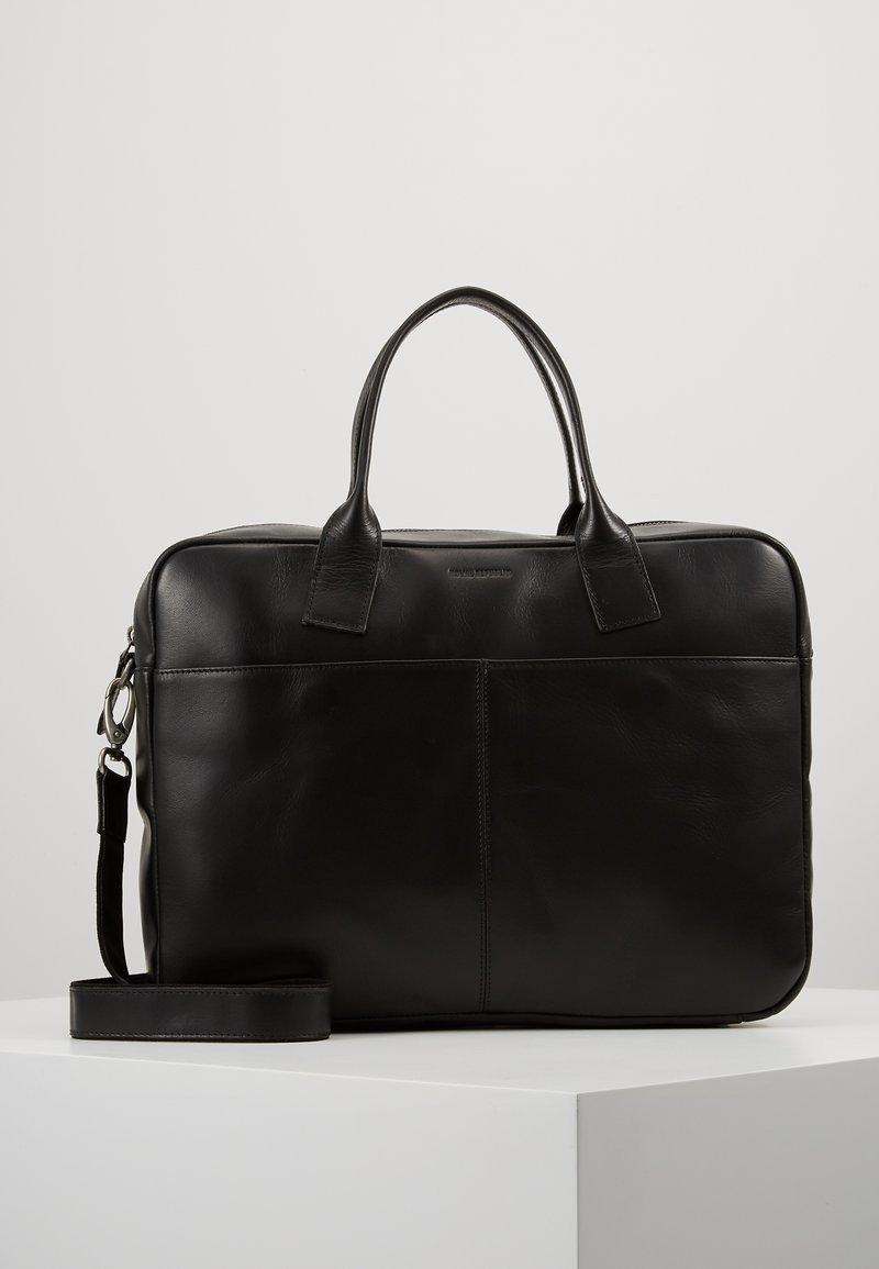Royal RepubliQ - BULLET LAPTOP BAG - Aktovka - black
