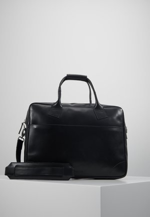 NANO DAY BAG - Mallette - black