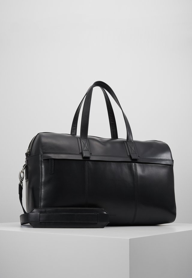 PURSUIT STAYOVER - Sac week-end - black
