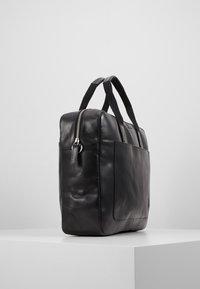 Royal RepubliQ - BASIS DAY BAG - Briefcase - black - 4
