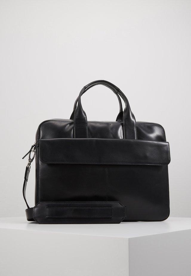 BASIS LAPTOP BAG - Mallette - black