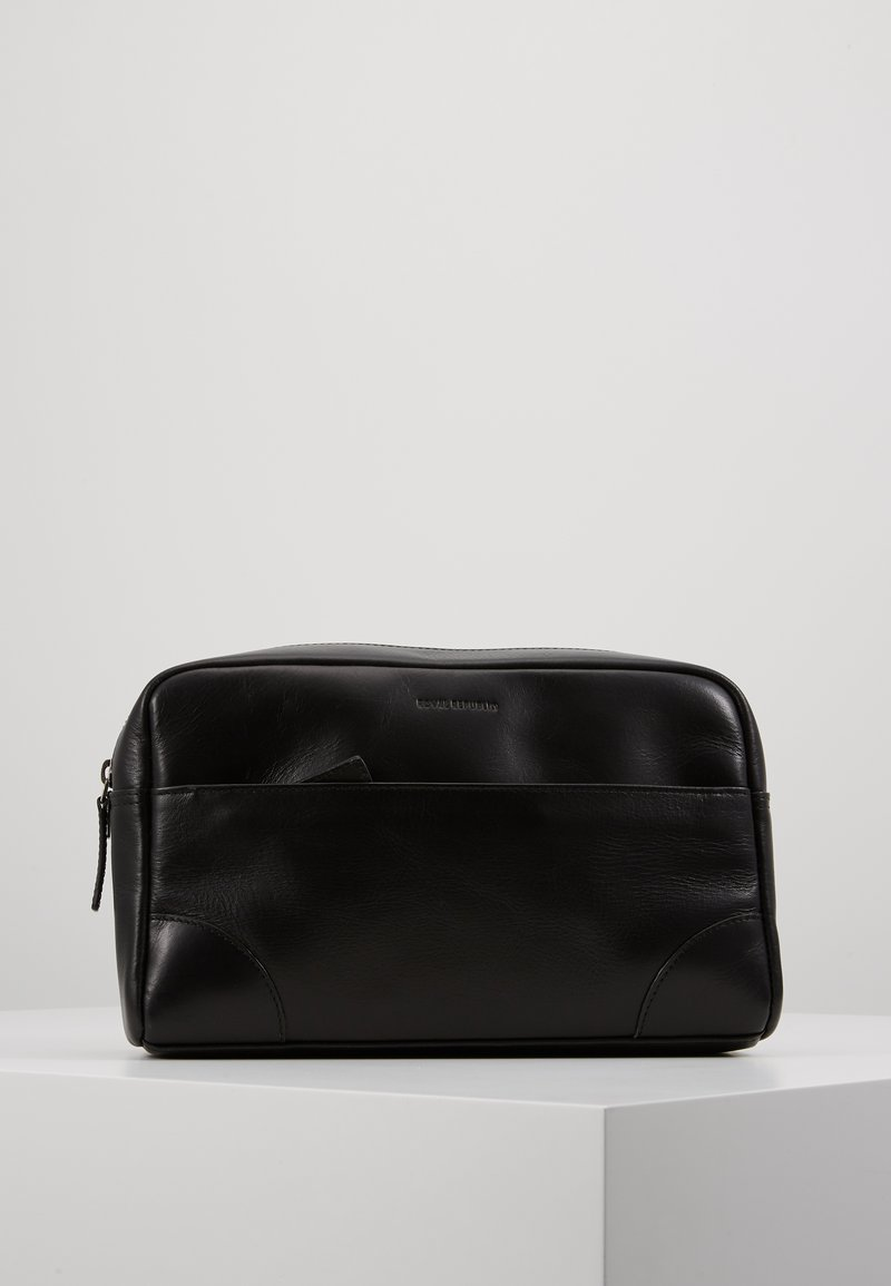 Royal RepubliQ - EXPLORER WASHBAG - Kosmetiktasker - black