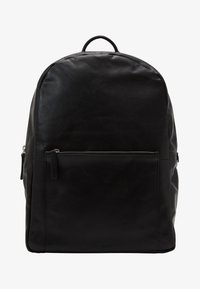 Royal RepubliQ - FOCUS BACKPACK - Batoh - black - 1