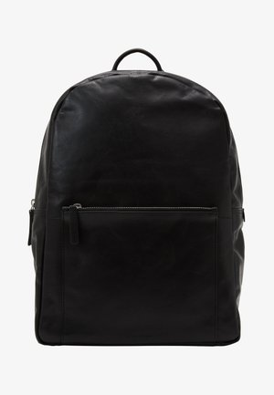 FOCUS BACKPACK - Batoh - black