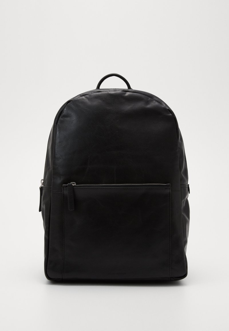 Royal RepubliQ - FOCUS BACKPACK - Batoh - black