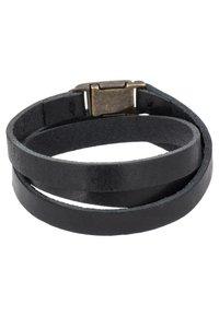 Royal RepubliQ - Armbånd - black - 0