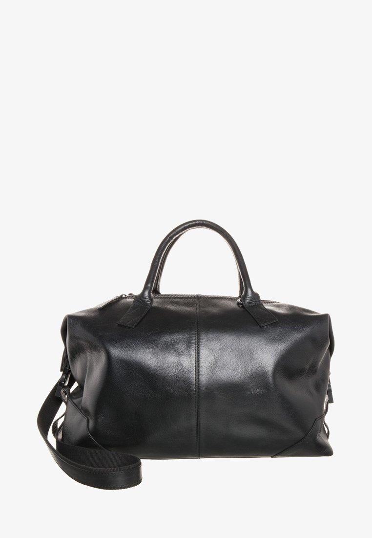 Royal RepubliQ - SUPREME DAY - Weekend bag - black