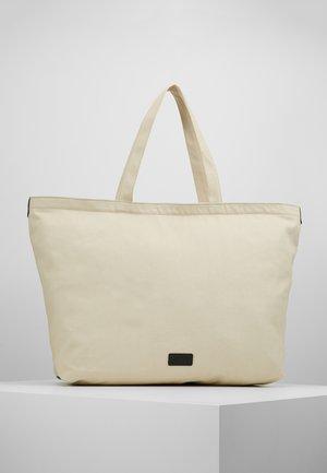FJORD - Tote bag - sand
