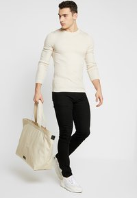 Royal RepubliQ - FJORD - Tote bag - sand - 1