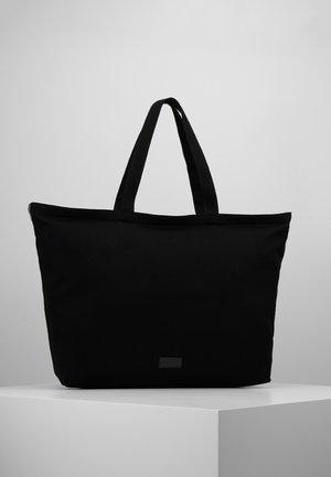 FJORD - Shopping bag - black