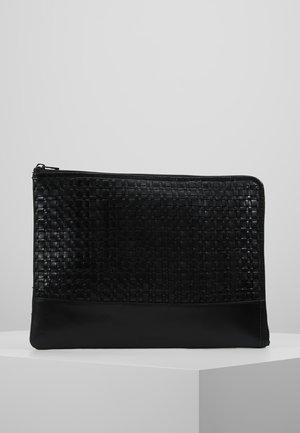 LEAGUE LAPTOP SLEEVE - Notebooktasche - black