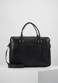 Royal RepubliQ - PIONEER SINGLE DAY BAG - Briefcase - black - 2