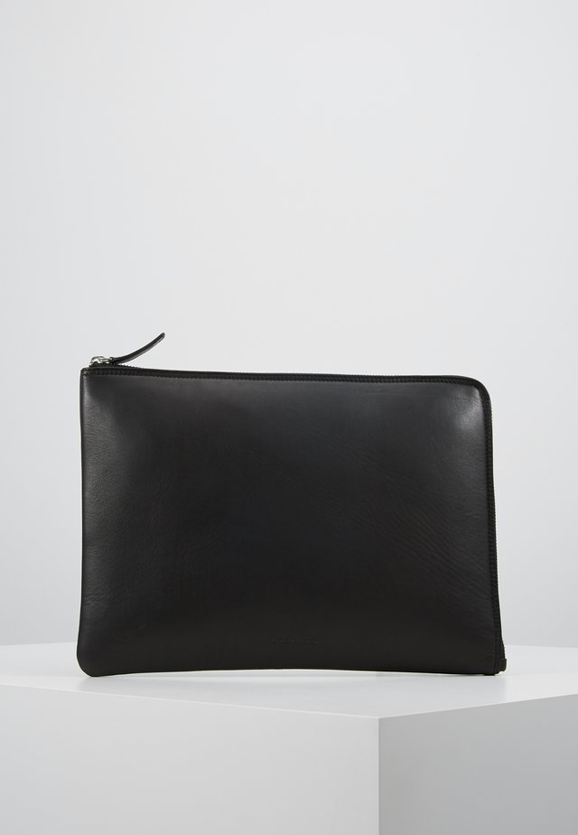 LUCID LAPTOP SLEEVE - Laptoptas - black
