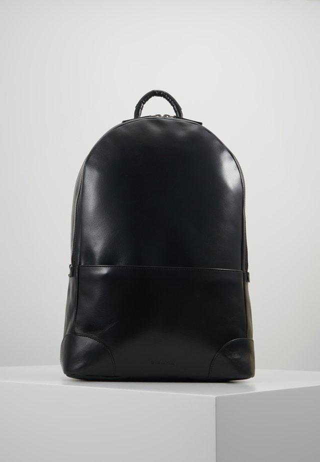 EXPLORER BACKPACK - Plecak - black