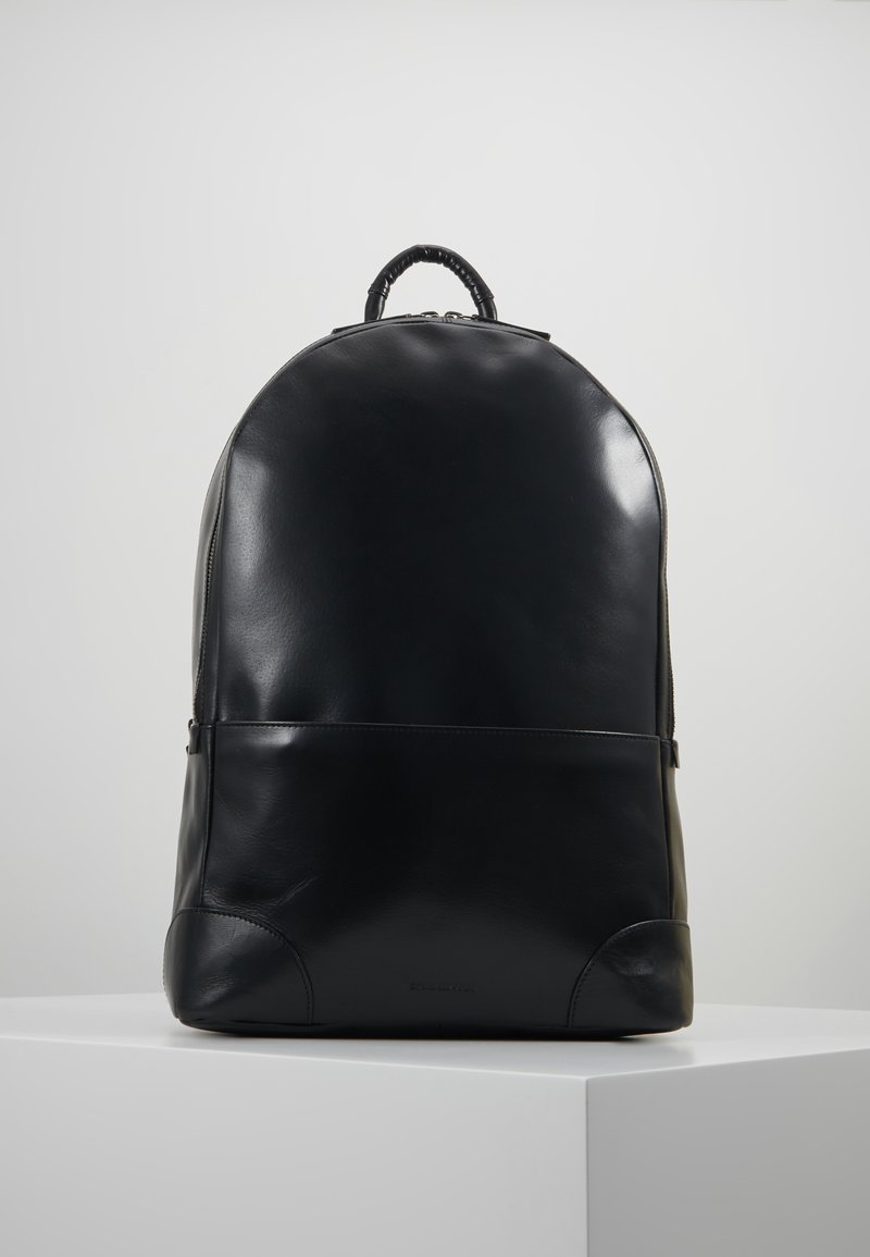 Royal RepubliQ - EXPLORER BACKPACK - Plecak - black