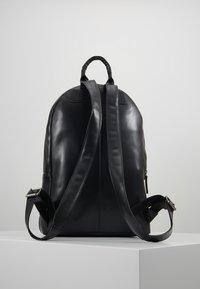 Royal RepubliQ - EXPLORER BACKPACK - Plecak - black - 2