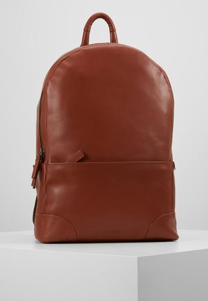 EXPLORER BACKPACK - Batoh - cognac