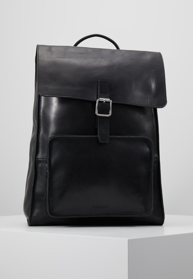 RIOT BACKPACK - Sac à dos - black