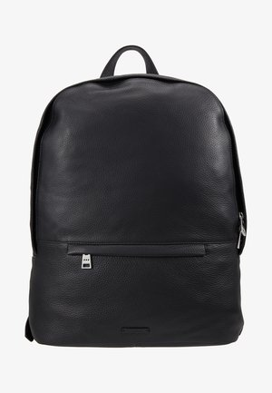 SEEKER BACKPACK - Ryggsekk - black