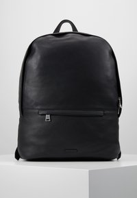 Royal RepubliQ - SEEKER BACKPACK - Reppu - black - 0