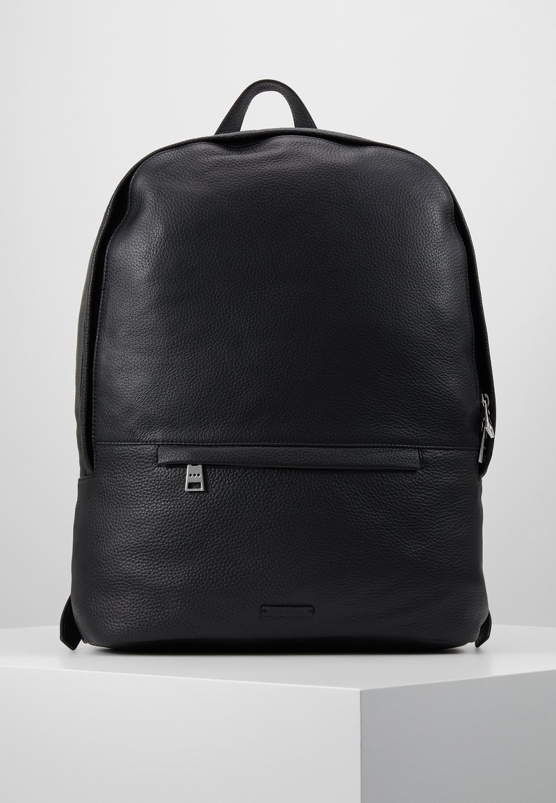 Royal RepubliQ - SEEKER BACKPACK - Reppu - black
