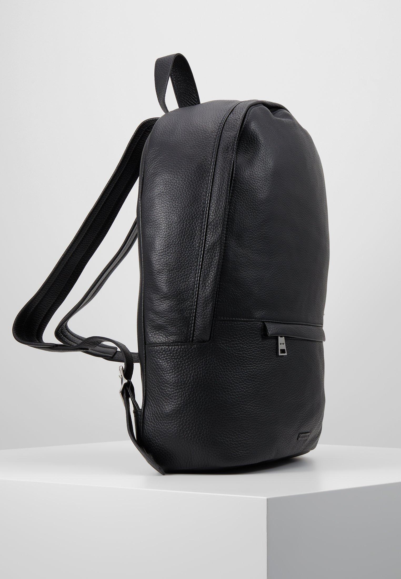 Royal Republiq Seeker Backpack - Zaino Black N58iYUw