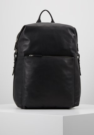 LUCID BACKPACK - Reppu - black