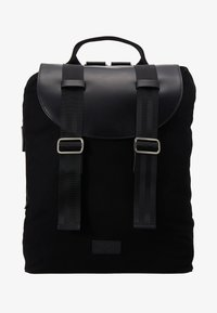 Royal RepubliQ - VERGEBACKPACK - Reppu - black - 6