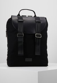 Royal RepubliQ - VERGEBACKPACK - Reppu - black - 0