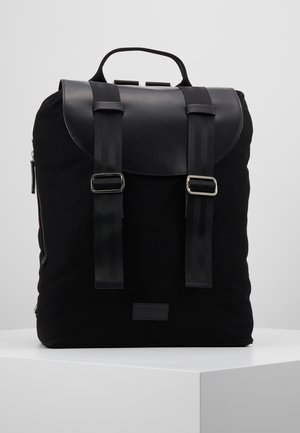 VERGEBACKPACK - Batoh - black