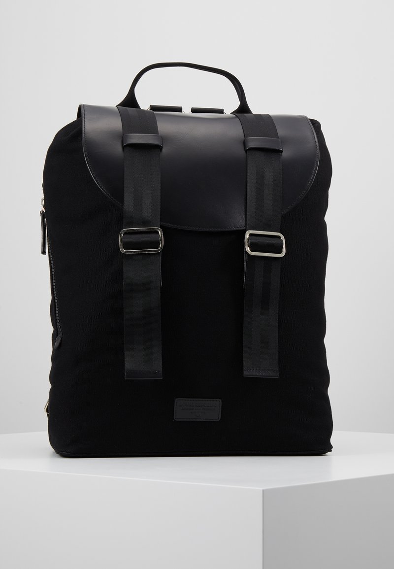 Royal RepubliQ - VERGEBACKPACK - Reppu - black