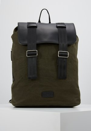VERGE BACKPACK - Zaino - olive
