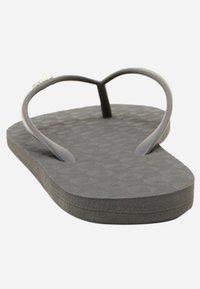 Roxy - VIVA  - Pool shoes - gray - 4