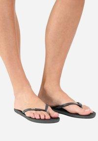 Roxy - VIVA  - Pool shoes - gray - 0