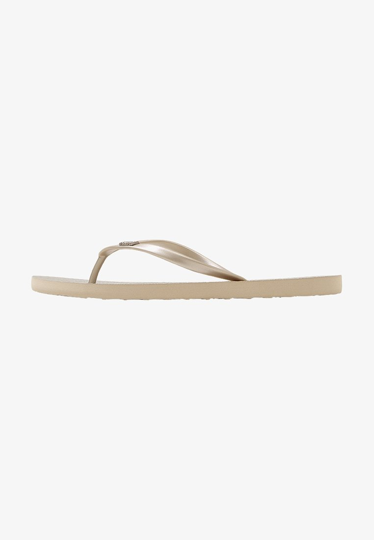 Roxy - VIVA  - Tongs - gold