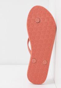 Roxy - VIVA  - Pool shoes - pink - 6