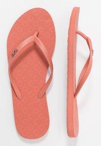 Roxy - VIVA  - Pool shoes - pink - 3
