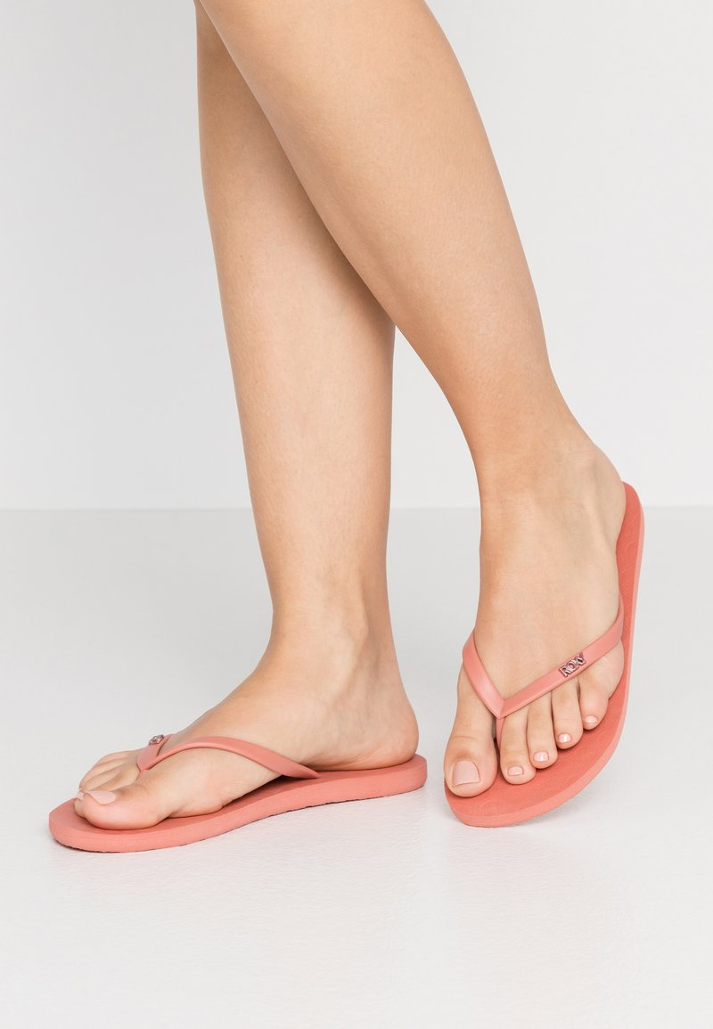 Roxy - VIVA  - Pool shoes - pink