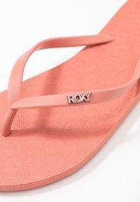 Roxy - VIVA  - Pool shoes - pink - 2