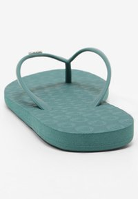 Roxy - VIVA  - Pool shoes - dark green - 4