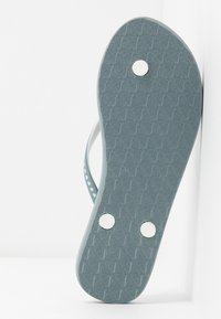 Roxy - Pool shoes - grey ash - 6