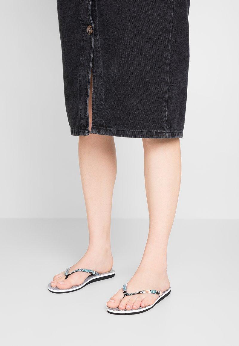Roxy - Pool shoes - black