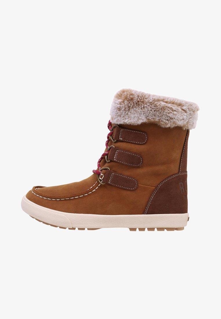 Roxy - Snowboots  - tan