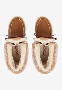 Roxy - Snowboots  - tan - 1