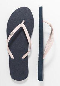 Roxy - VIVA TONE  - Pool shoes - navy - 3