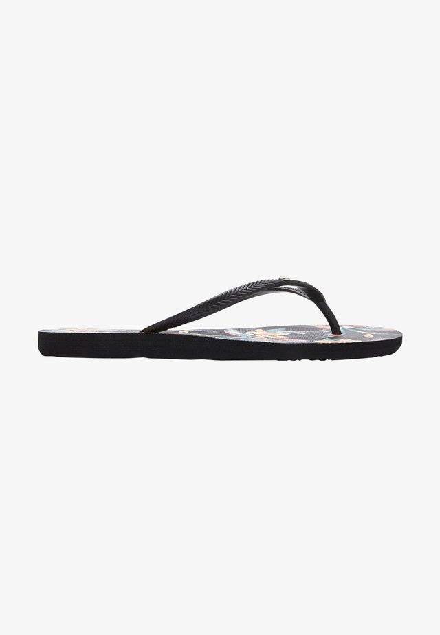 BERMUDA - Pool shoes - grey