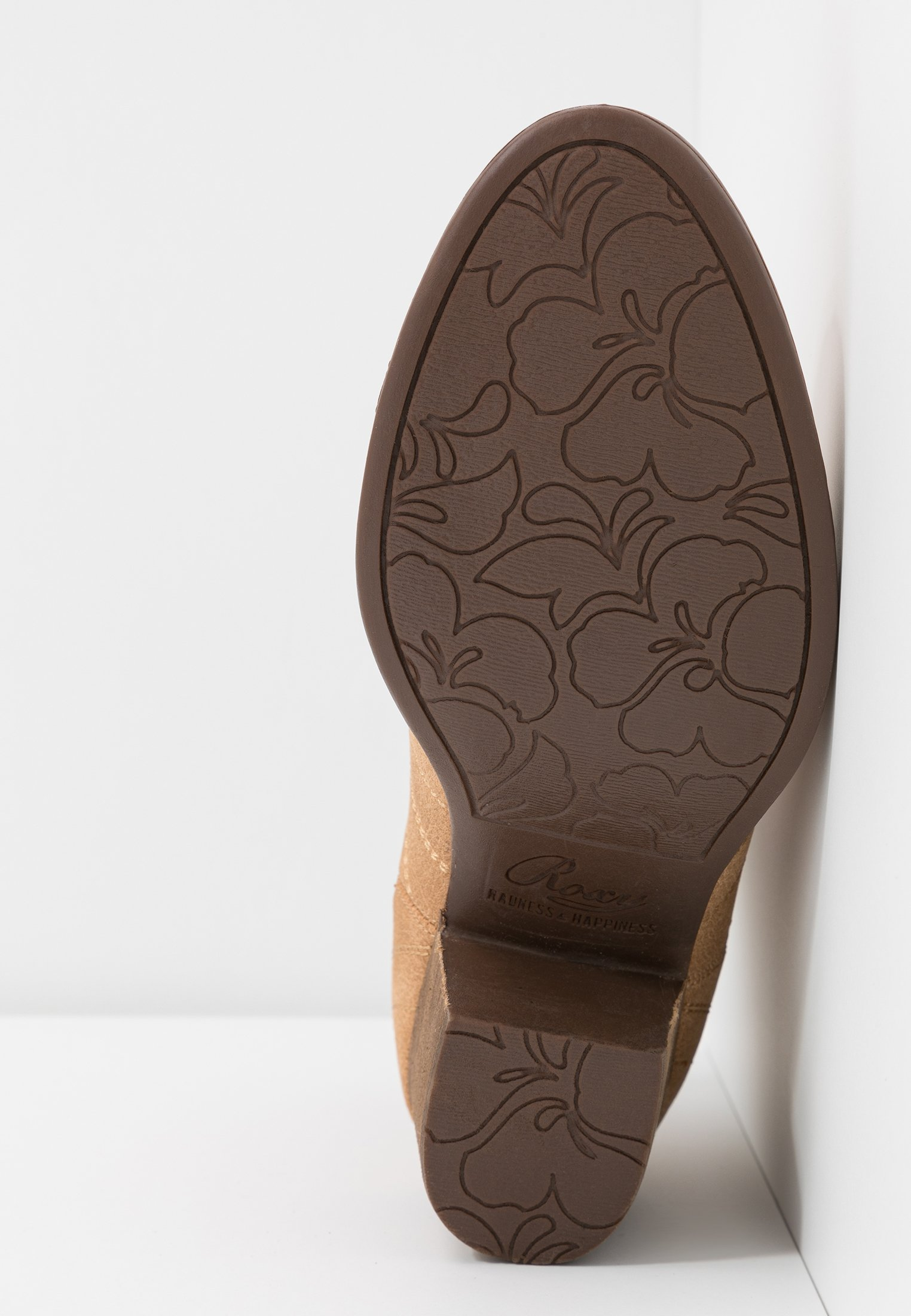 Roxy RANDALL BOOT - Bottines tan
