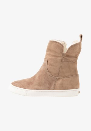 BELLAMY BOOT - Classic ankle boots - tan