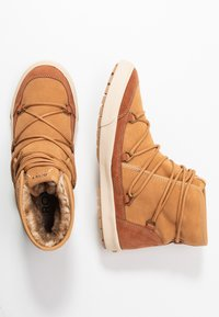 Roxy - DARWIN  - Ankelboots - camel - 3