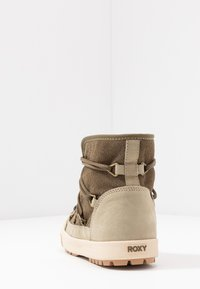 Roxy - DARWIN  - Ankle boots - military - 5